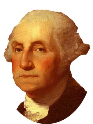 George Washington BIOGRAPHY ||George Washington Life HISTORY