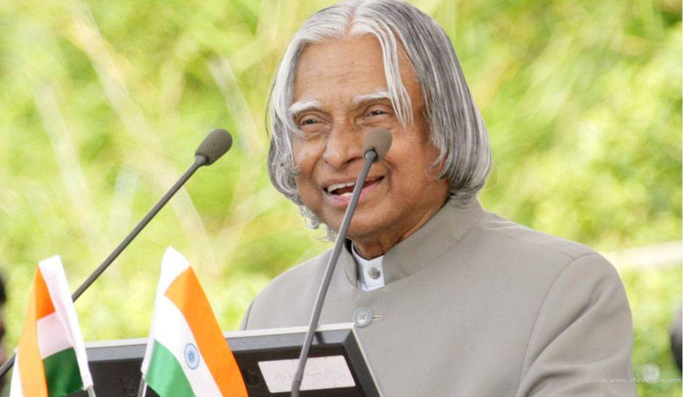 Great Scientist Dr. A.P.J. Abdul Kalam Biography