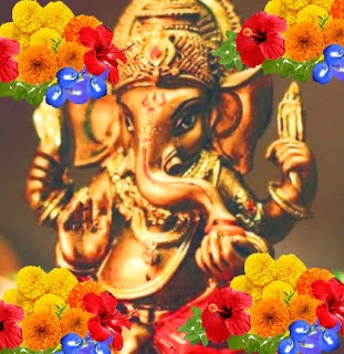 Essay On Ganesh Chaturthi of India Short Words Article