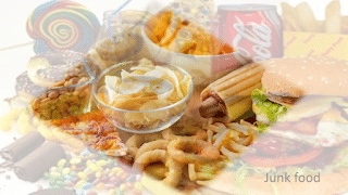 Junk Food  || Essay  Junk Food Disadvantages