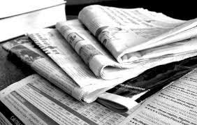Importance of Newspaper Our Daily Life Short Words
